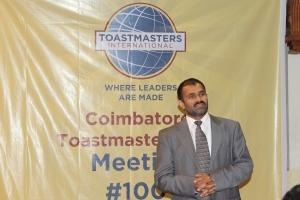 TM Nassar - General Evaluator