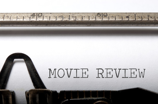 Movie Reviews - What is wrong with that?
