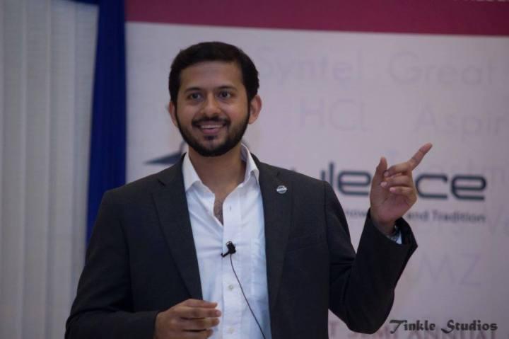 DTM Aditya Maheswaran - Keynote